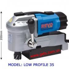 Máy khoan từ thấp Low ProFile 35
