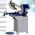Máy cưa vòng WE-210S