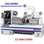 Máy tiện tốc độ cao Chu Shing CS-560