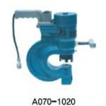 Đầu đột lỗ thủy lực A070-1020