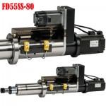 Đầu khoan tự động FD55SS-80 (ER20, JT6) Taiwan