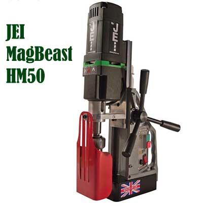 Khoan từ Anh Quốc JEI HM50