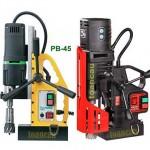 Khoan từ Powerbor PB45 và PRO51