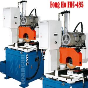 Máy cắt sắt bán tự động thủy lực FHC-485SA