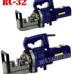 Máy cắt sắt xây dựng RC-32