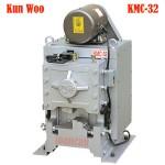 Máy cắt sắt xây dựng KMC-32 Kunwoo Hàn Quốc