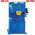 Máy cắt sắt xây dựng công suất lớn KMC-42A Hàn Quốc
