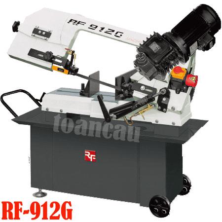 Máy cưa 1HP 3 tốc độ RF-912G