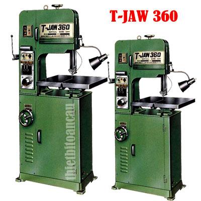 Máy cưa công suất nhỏ T-JAW 360