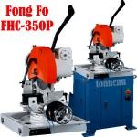 Máy cưa đĩa kẹp phôi bằng hơi FHC-350P Fong Ho Đài Loan