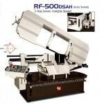 Máy cưa bán tự động Rong Fu RF-500DSAH