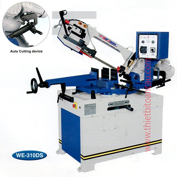 Máy cưa vòng Way Pro WE-310DS