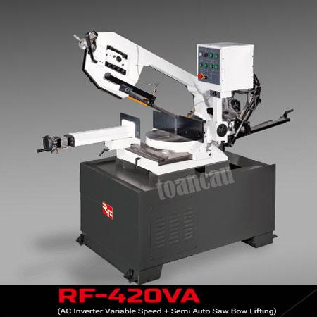 Máy cưa vòng kiểu châu Âu RF-420VA