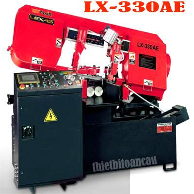 Máy cưa vòng tự động LX-330AE