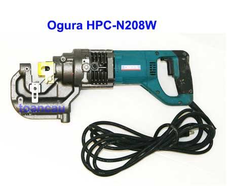 Máy đột lỗ cầm tay HPC-N208W