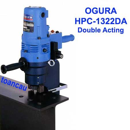 Máy đột lỗ Ogura HPC-1322DA