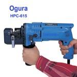 Máy đột lỗ thủy lực cầm tay HPC-615