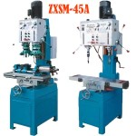 Máy khoan 2 trục có ta rô ZXSM-45A WDDM
