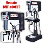 Máy khoan 25mm có ta rô BMT-400FHT Bemato Đài Loan