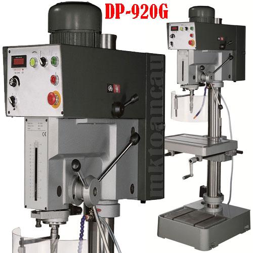 Máy khoan 2HP 40mm DP-920G