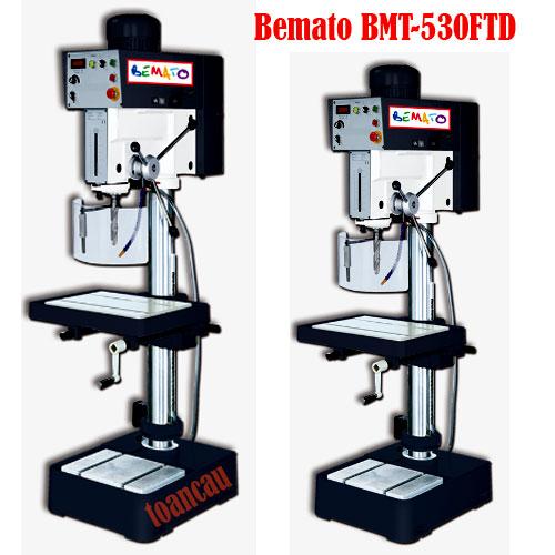 Máy khoan Inverter BMT-530FTD