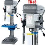 Máy khoan bàn 12 tốc độ TB-18 KTK Đài Loan