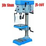 Máy khoan bàn 16mm cao 1m1 JS-16V Jih Shun Đài Loan
