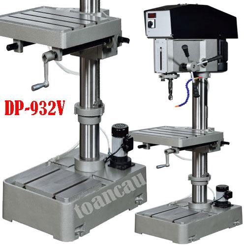 Máy khoan bàn 2HP 32mm DP-932V