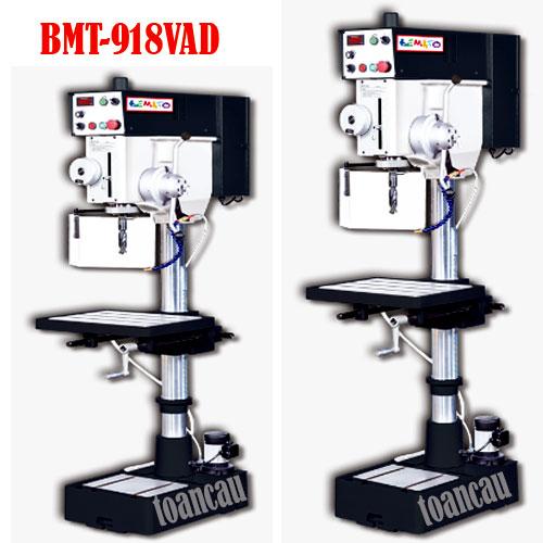 Máy khoan bàn BMT-918VAD