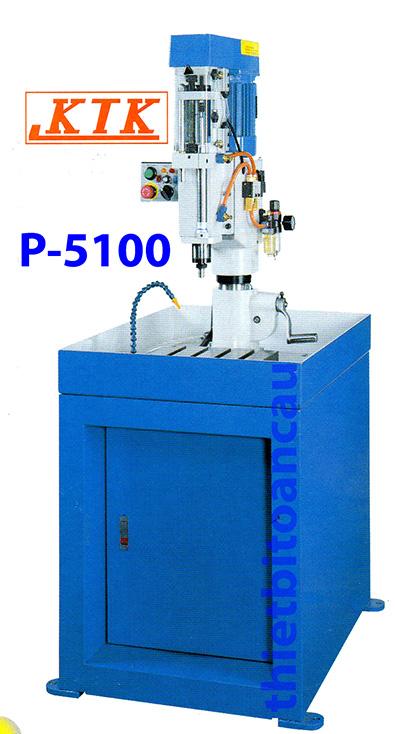 Máy khoan bàn tự động P-5100