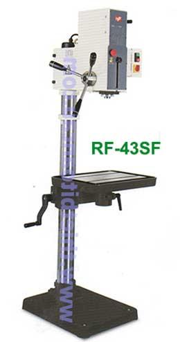Máy khoan bán tự động RF-43SF