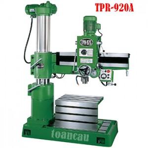Máy khoan cần Tailift 2Hp 32mm TPR-920A Đài Loan