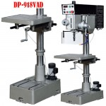 Máy khoan bàn có taro DP-918VAD