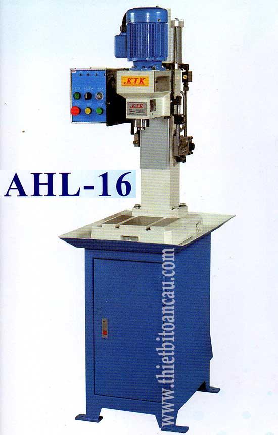 Máy khoan khí nén thủy lực AHL-16