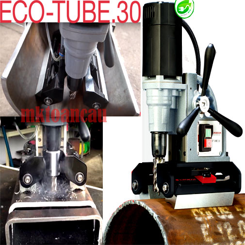 Máy khoan ống ECO-TUBE30