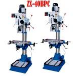 Máy khoan phay 6 tốc độ ZX-40BPC ZX-40BHC