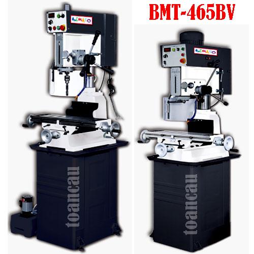 Máy khoan phay BMT-465BV