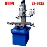 Máy khoan phay WDDM ZX-7035