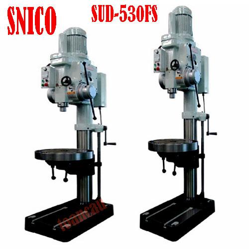 Máy khoan doa taro SUD-530FS