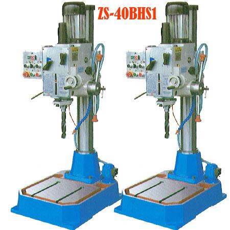 Máy khoan ta rô 12 tốc độ ZS-40BHS1, ZS-40BPS