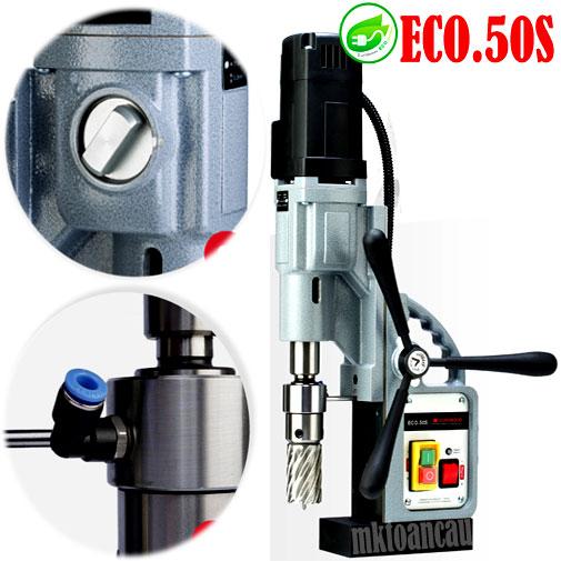 Máy khoan từ 50mm ECO50S