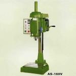 Máy khoan tự động 1HP 25mm AS-160V
