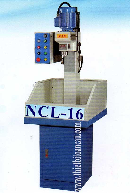 Máy khoan tự động trợ lực NCL-16
