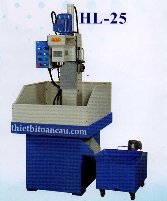 Máy khoan tự động trợ lực thủy lực HL-25