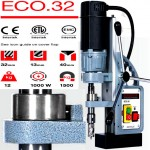 Máy khoan từ mini ECO32
