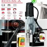 Máy khoan từ tự động ECO55A