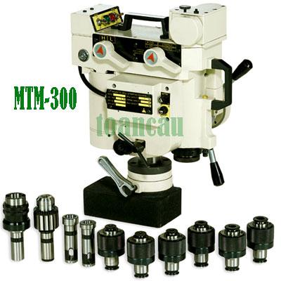 Máy khoan từ tự động MTM-300