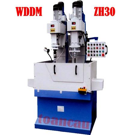 Máy khoan và ta rô kết hợp Inverter ZH30 WDDM
