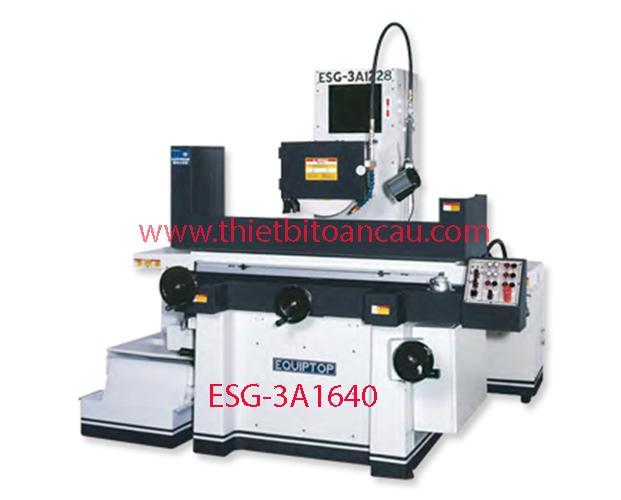 Máy mài phẳng bán tự động ESG-3A1640