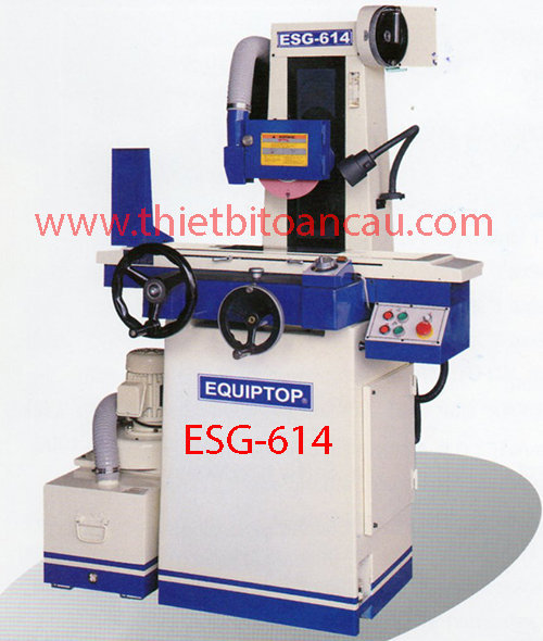 Máy mài mặt phẳng ESG-614
